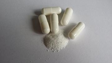 Biomenta L-Arginin hochdosiert