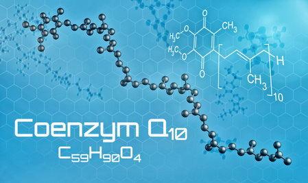 antioxidant coenzym q10