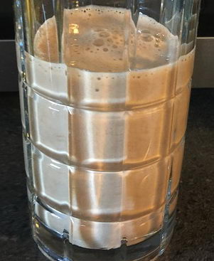 Peak Delicious Muscle Building Whey Protein test
